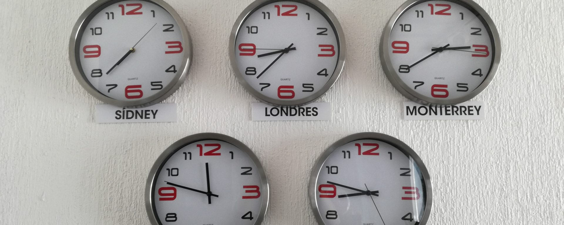 India & You - Managing a Business Across Time Zones