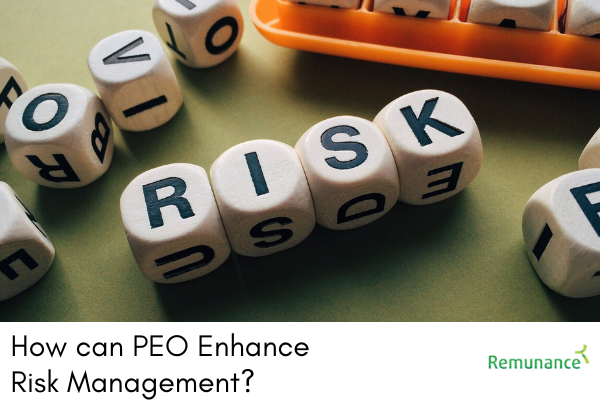 How can PEO Enhance Risk Management Capacity?