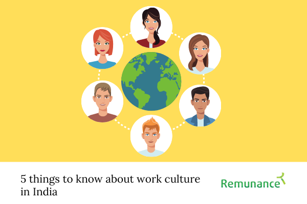 5 Things to know about work culture in India