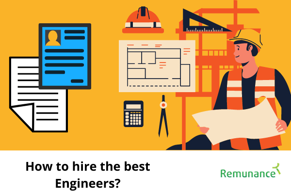 How to hire the best engineers